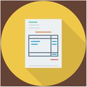 GST Invoice Maker App - Simple and Quick Invoicing icon