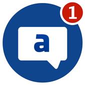 AsapChat icon