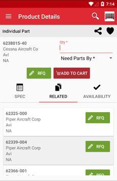 ASAP Semiconductor apk screenshot