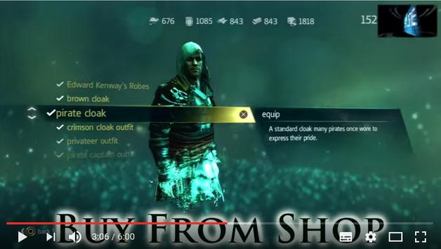 Guide Assassins Creed (BF) screenshot 2