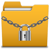 File & Folder Locker icon