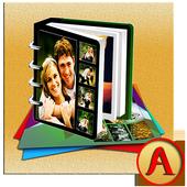 Photo Wallet Image Hider icon