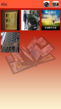 Photo Wallet Image Hider apk screenshot