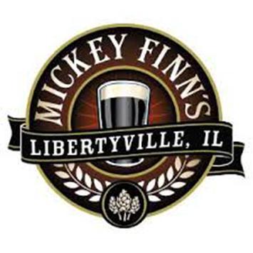 Mickey Finn's Brewery poster