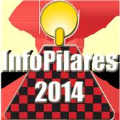 InfoPilar2014 icon
