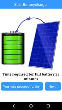 Solar Charger – Battery Charger Prank screenshot 3