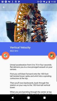 VR Guide: Six Flags Great America screenshot 1