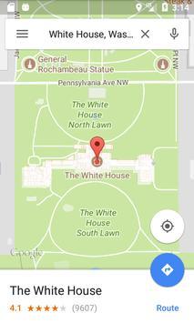 VR Guide: Washington D.C. screenshot 2