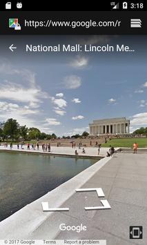 VR Guide: Washington D.C. screenshot 4