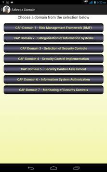 CAP Evaluator Lite apk screenshot