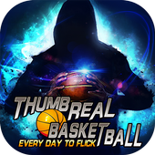 Thumb Real Basketball icon