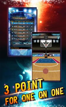 Thumb Real Basketball apk screenshot