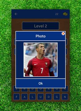 4 Pics 1 Footballer screenshot 5