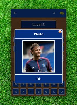 4 Pics 1 Footballer screenshot 7