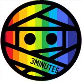 three minutes2.0 icon
