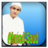 Qur'an Audio - Ahmad Saud icon