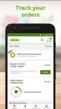 ASDA apk screenshot