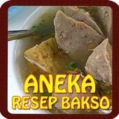 Resep Aneka Bakso icon