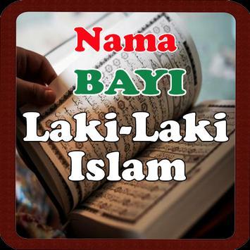 Nama Bayi Laki-laki Islam poster