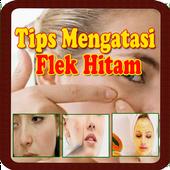 Tips Mengatasi Flek Hitam icon