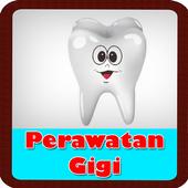 Perawatan Gigi Sehat icon