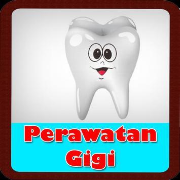 Perawatan Gigi Sehat poster