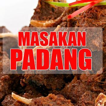 Resep Masakan Padang screenshot 1