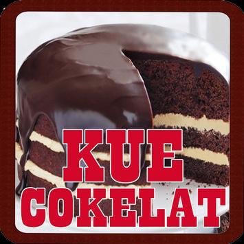 Resep Kue Coklat Enak screenshot 1