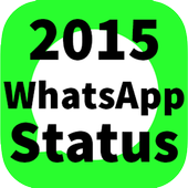 Best Status For Whatsapp 2015 icon
