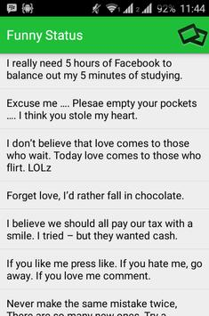 Best Status For Whatsapp 2015 apk screenshot