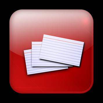 Ultimate Flashcard Appz poster