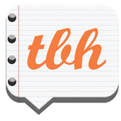 t.b.h : To Be Honest Guide icon