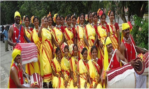 Best Jharkhand Music & Songs apk screenshot