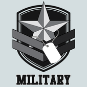 Hot Military Wallpapers icon