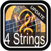 4 Strings The Lyrics icon