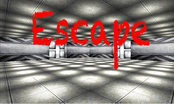 Escape from Maze poster