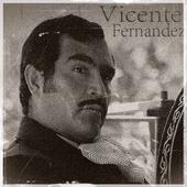 Vicente Fernandez Música icon