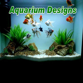 Aquarium Designs icon