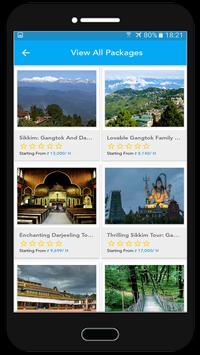 Columbus Tourism screenshot 3