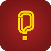 Quizzical icon