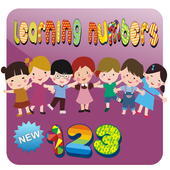 New Learning Numbers icon
