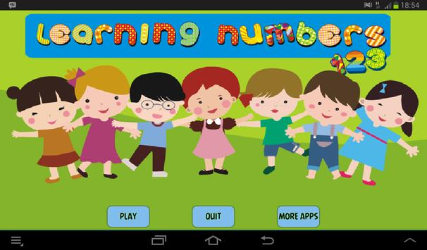 New Learning Numbers screenshot 3
