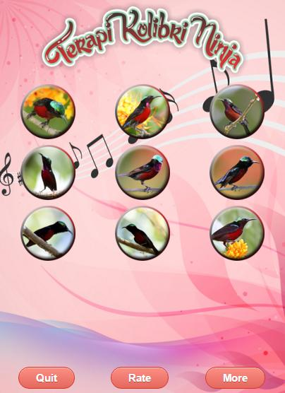 Terapi Kolibri Ninja For Android Apk Download