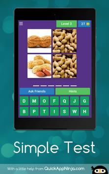 Simple Test apk screenshot