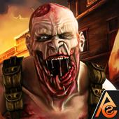 Zombie Shooting Ultimate Apocalypse 2018 icon