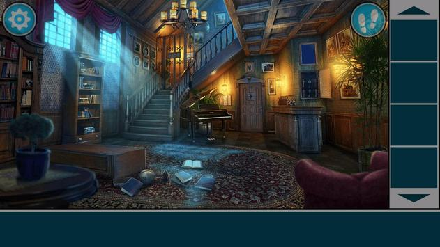 Escape The Ghost Town 2 apk screenshot