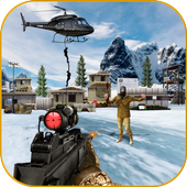 Surgical Strike Attack War 3D icon