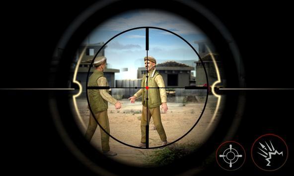 Surgical Strike Attack War 3D screenshot 15