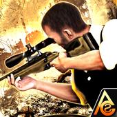 Modern Sniper Fury icon