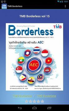 TMB Borderless apk screenshot
